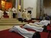 Litanie ke všem svatým, foto: P. Zuchnický