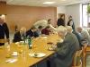 Součástí setkávání je i společný oběd