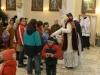 Na dárky sv. Mikuláše se ovšem nejvíce těšily děti...
