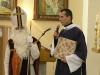 Jáhen děkuje sv. Mikuláši za návštěvu a zve na příští rok