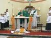 Eucharistie spojuje všechny věřící...