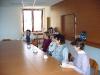 Naslouchání hlavnímu tématu setkání