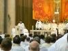 Bohoslužba slova v liturgii Zeleného čtvrtku...