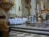 ...a ostatní kněží děkanátů.