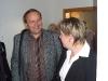 Přivítali jsme mezi sebou i nedávno vysvěceného trvalého jáhna Antonína Gryžboně, který přišel i s manželkou.