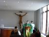 Mši svatou slavil generální vikář