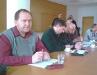 Pohled na část účastníků setkání