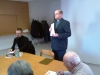 Otec Botek mluví o rozdílech ve formaci kněží a trvalých jáhnů