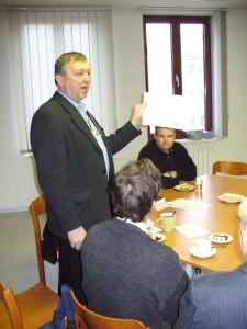 Ligocký Aleš, Mgr.,