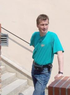 Ramík Pavel, PhDr.