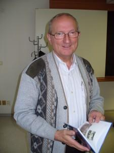 Breník Jan, Mgr.