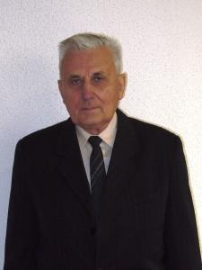Jakubják Bohumír