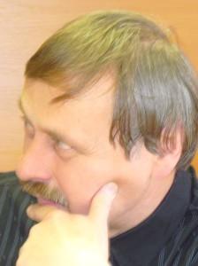 Klos Jiří, Mgr.