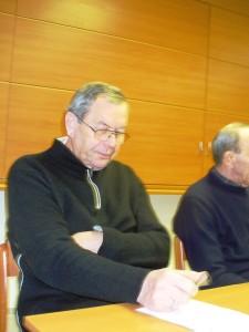 Borski Bruno, Ing., CSc