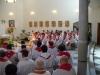 které předsedal otec biskup František