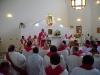 Kazatelem byl Mons. T. Galis